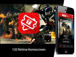 电影票app