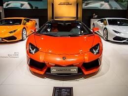 2015年第十八届成都国际汽车展览会