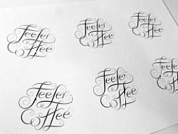 啡乐咖啡形象设计