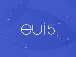 乐视超级手机——EUI界面宣传片
