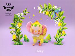 柠小檬leemy