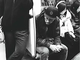 地铁万象/上海