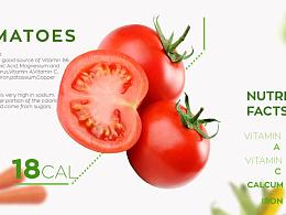 视频包装-水果蔬菜