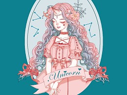 独角兽Lolita