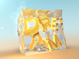 浙江卫视创意设计的2014年夏季形象ID宣传