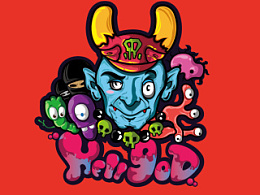 hellgod