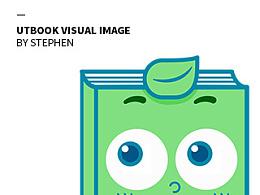 形象设计 | UTBOOK吉祥物系列