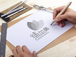 味尔美营养早餐logo设计