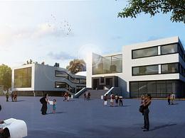 建筑设计/室内设计/空间设计/四合院