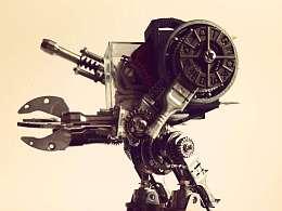 机械战士2.0
