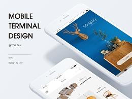 移动端设计!app设计