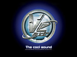 VE-audio logo效果图(3)