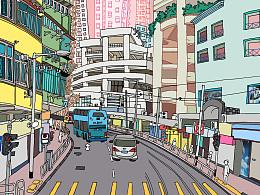 LX20170526  Hong Kong