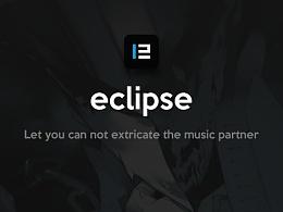 #练习1  音乐类APP_GUI