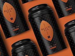 泰舒福茶-包装设计