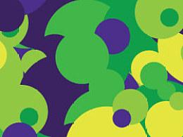 KINECT&XBOX360简洁的系列海报。