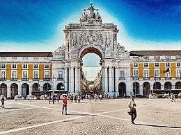 里斯本街头掠影 • 葡萄牙