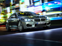 CGI 汽车摄影 宝马M6 CGI AUTOMOTIVE photography BMW M6