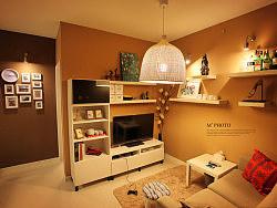 ||M'HOUSE設計師的家||