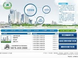 云南中皇环保产业股份有限公司网站(修订稿)