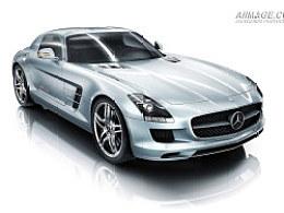 CGI汽车作品_什么是CGI