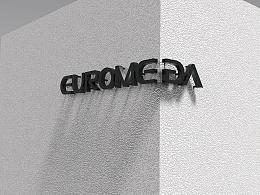 EUROMEGA卫浴五金配件logo视觉形象设计提报