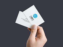 2016年/两枚企业LOGO设计提案
