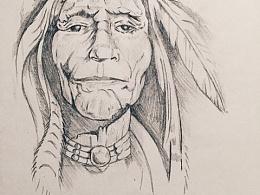 最爱的印第安