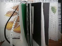 概念书籍装帧
