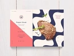 W - Steak