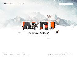 2013-2014 企业网站作品整理