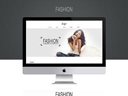 女装企业网站商城