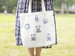 无锡惠山泥人旅游产品设计--主题背包