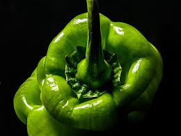 「Portrait of food」· 食物肖像