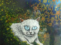 Look, the Fantasy of Kucing 《看,那奇幻的猫》