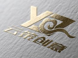 给朋友设计的公司logo