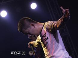 2014年330金属音乐节 萨满乐队 现场集锦