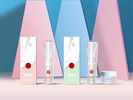 水蛭素原生系列护理化妆品