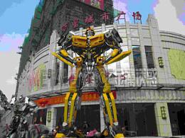 春节保卫工作圆满结束,分派到全国各地的金属诱惑机器人们开始陆续回家啦~