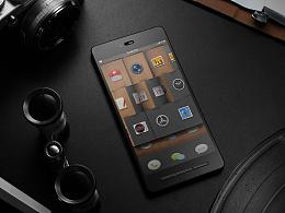 锤子手机 Smartisan T1