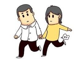 【小矛漫画】#屁是怎样毁掉一段恋情的#
