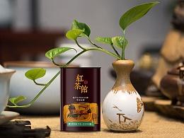 """西林设计""""啪啪啪""""第2炮:红茶要卖情怀?怎么设(zhuang)计(bi)才好呢"""