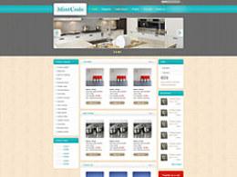 近期的几张网页UI