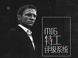 """腾讯视频""""007""""系列微信推广H5"""