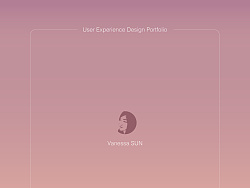 UE Design Portfolio