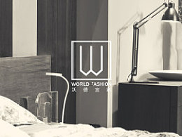 沃德宜家品牌视觉设计