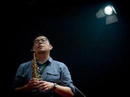 亚洲超级爵士乐组合WVCTrio(+1)巡演无锡站