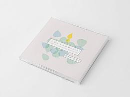 【小清新与小情绪】专辑封面