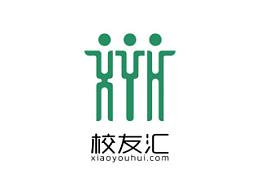 校友汇 - logo设计