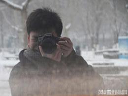 2013-01-20-石家庄-雪--2